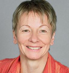 Brigitte Rau